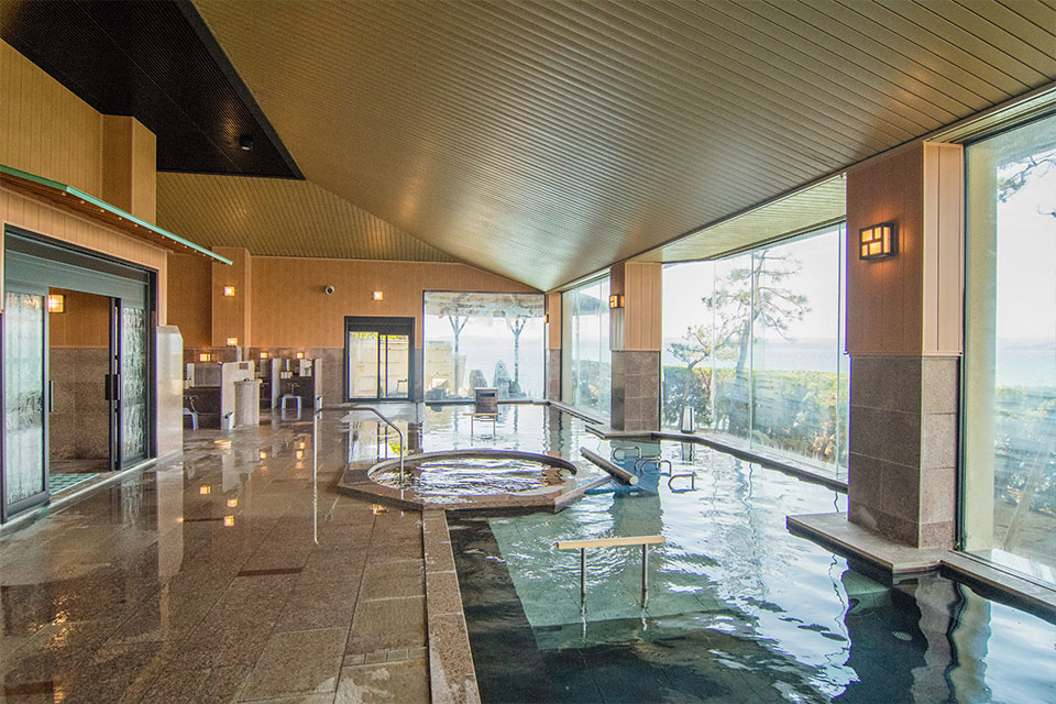 大浴場画像